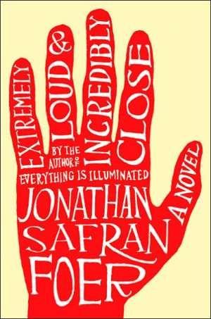 Jonathan Safran Foer, Molto forte incredibilmente vicino (2005)