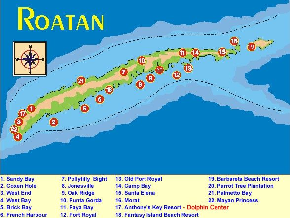 Best 25 Honduras Roatan Ideas On Pinterest Roatan