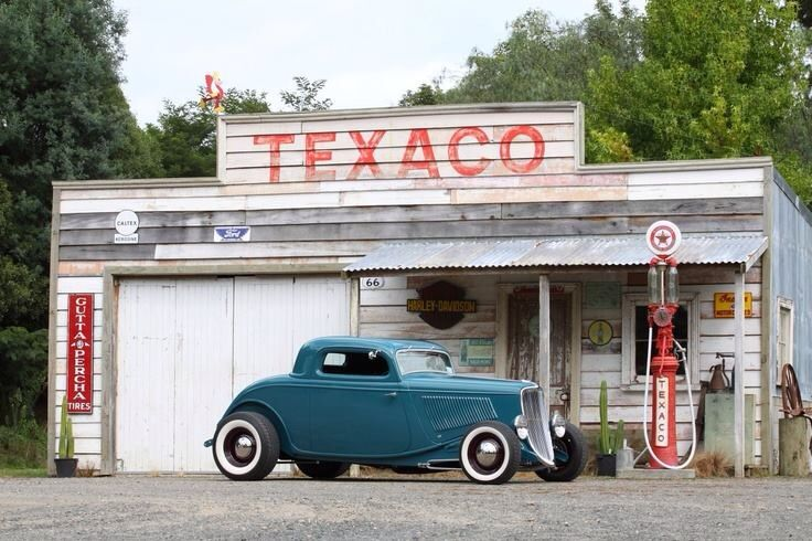 1000 images about cool hot rod shops on pinterest for Garage ford belley 01