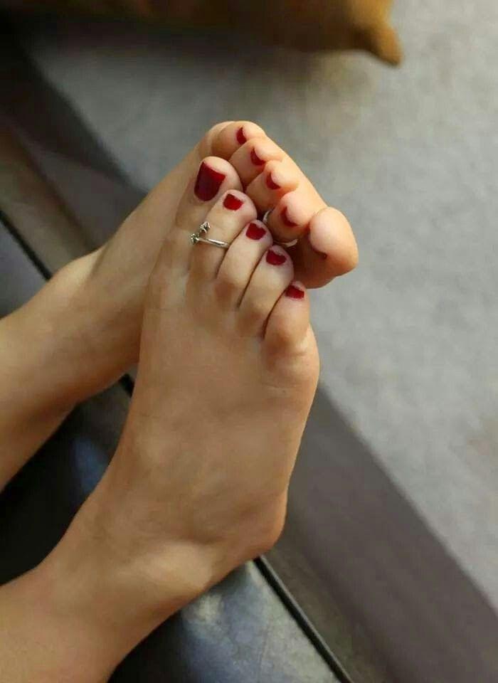 Pin De Tommi Tomate En Beautiful Feet And Toes  Beautiful -9053