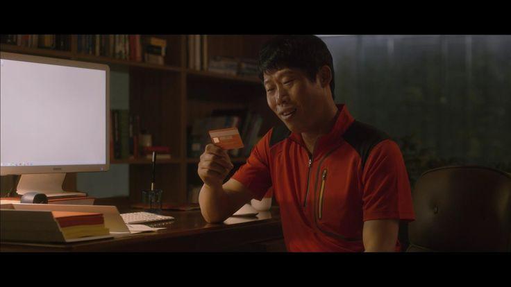 [즐기자,실용] '사라(sara)' _ 삼성카드