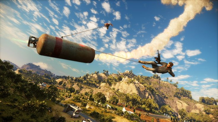 About : Just cause 3 Gameplay trailer - http://gamesify.co/just-cause-3-gameplay-trailer/
