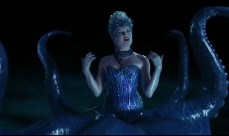 Sea Witch Costume Ideas Regina The Evil Queen ...