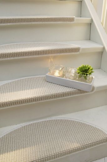 STAIRS trappetrinnsteppe 15-pk
