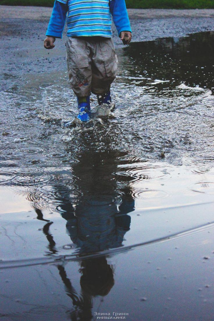 """Yes, Rain!"" by Элина Гринн on 500px"
