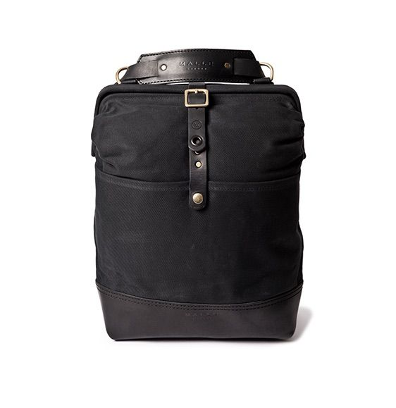 MALLE JOHN - Backpack/Shoulder bag Hybrid