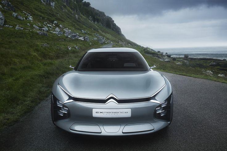 Funky Citroen Concept Car Puts French Design Twist on the Wagon » AutoGuide.com…