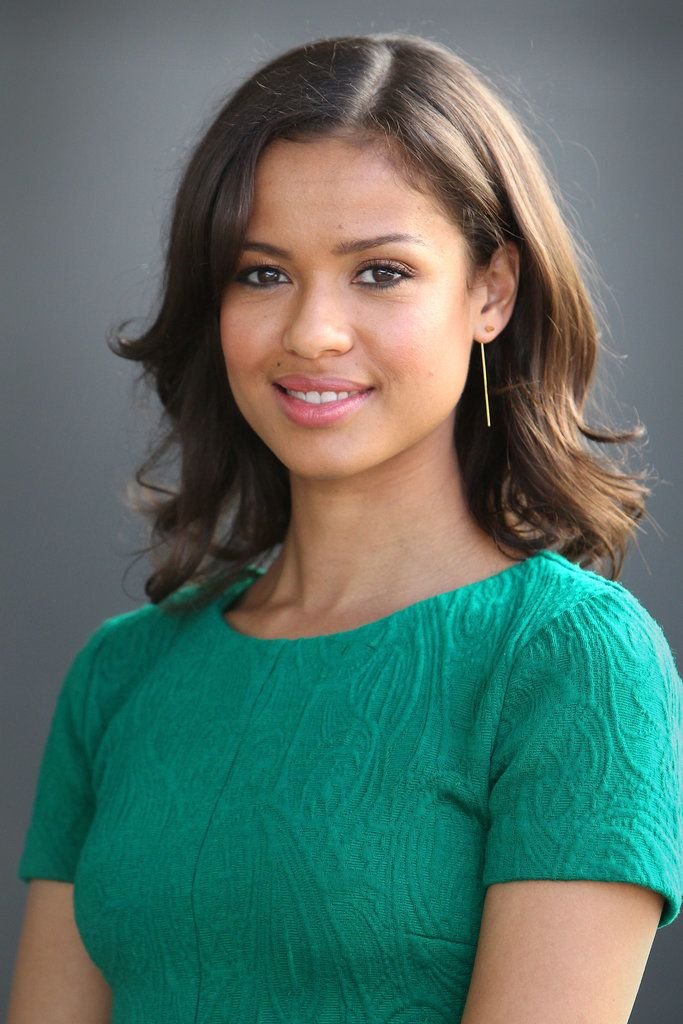 10 Reasons Gugu Mbatha-Raw Is Our New Curly Crush (Sorry, Lupita!): We've been thinking: Gugu Mbatha-Raw is the sexiest naturally curly actress to hit the red carpet since Lupita Nyong'o rocked her Afro puffs.