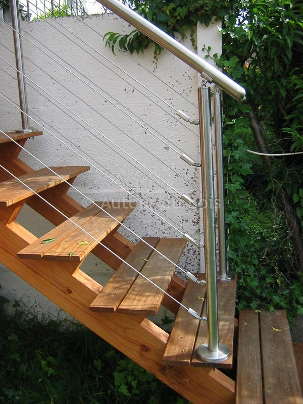 25 best ideas about escalier exterieur bois on pinterest for Escalier exterieur bois kit