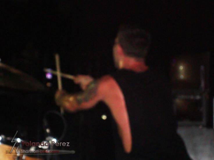 14 August 2011 - Ibiza, Spain (Privilege Ibiza Club) - News, Videos and Photos about Shannon leto, just in shannon-leto.com