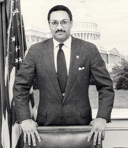 Albert Michael Espy  November 30, 1953 Albert Michael Espy is born in Yazoo City, Mississippi. In 1987, he will be sworn in as the state's first African American congressman since John Roy Lynch more than 100 years before. He will become Secretary of Agriculture during the Bill Clinton administration. Leaving the cabinet under fire and indicted for corruption, he will later be vindicated when he is found not guilty.