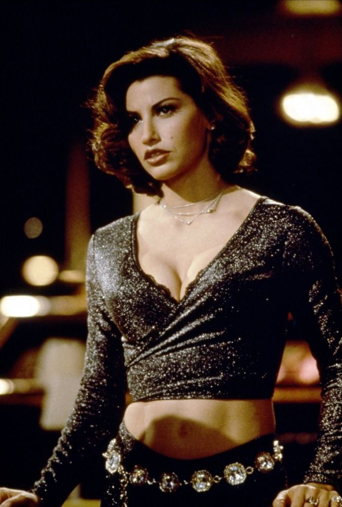 46 Best Images About Gina Gershon On Pinterest Modern