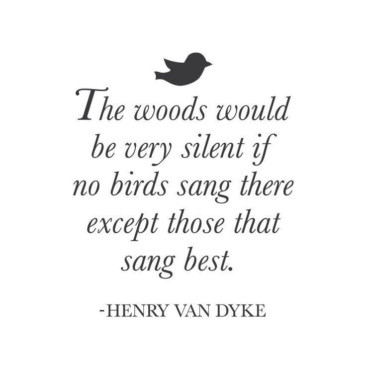 17 Best Bird Quotes On Pinterest