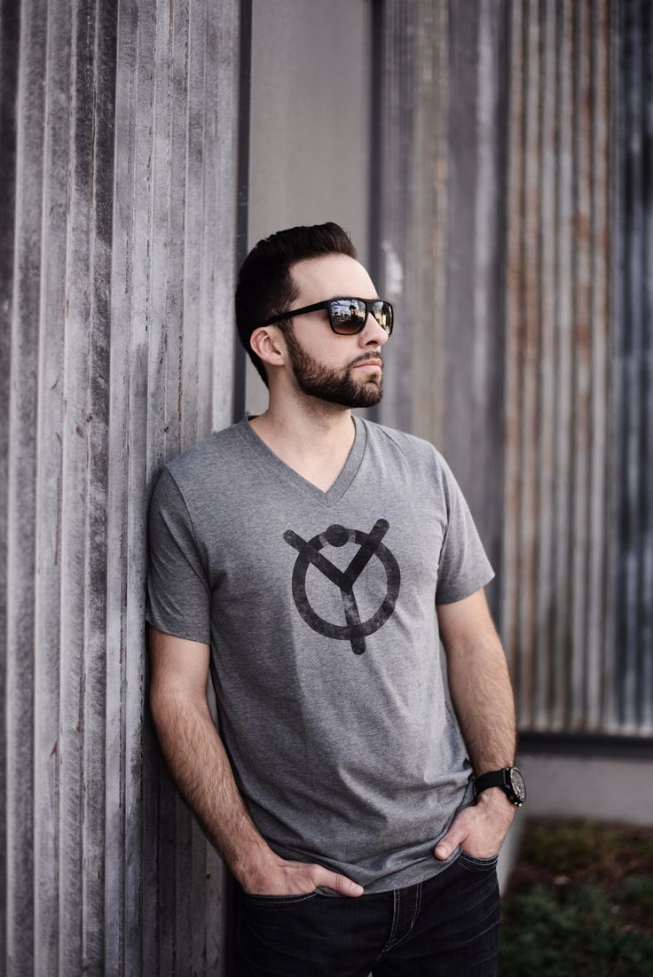 Wrapping up the week in style. Check out this men's tee on our website. #mensfashion #philanthropy #acceptme #sundays