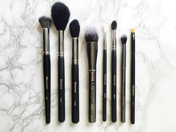 Morphe Brushes Review | Worth The Hype? | The Makeup Feed