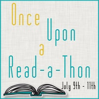 Once Upon a Read-a-thon Updates & Challenges