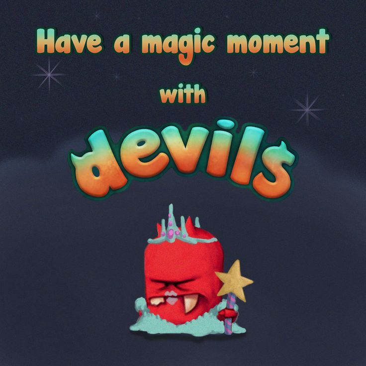 Ohh! So beautiful fairy… It's a shame that this cute fairy will turn you MAD. Play the most interesting and strategic puzzle in the history of puzzle games.  Link: https://play.google.com/store/apps/details?id=com.Ravegan.Devils&hl=en  #Android #Game #Free #Ravegan #Devils #GooglePlay