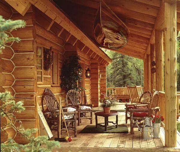 Dream Of Log Home Do Your Homework: The Weekender Cabin Is Your Long