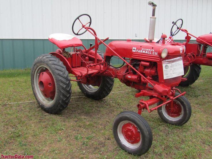 farmall cub engine swap  farmall  tractor engine and