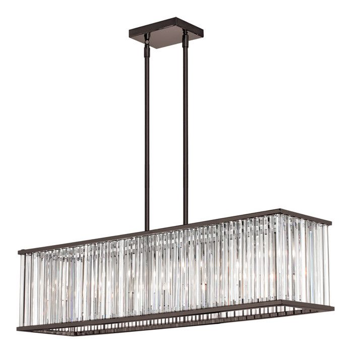 Dainolite Aruba 7 Light Drum Chandelier Reviews