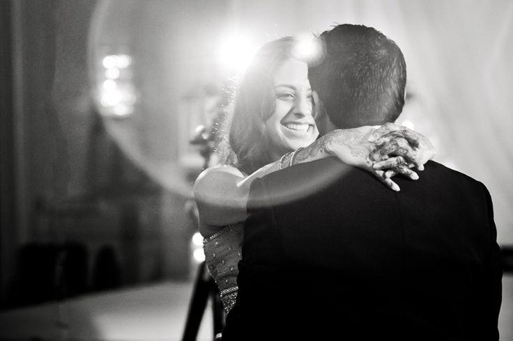 South Asian Wedding - Houston TX - Steve Lee Weddings - Photography