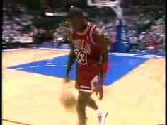 Michael Jordan VS. Dominique Wilkins Best Slam Dunk Contest Ever