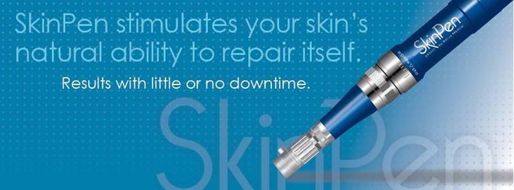 SkinPen as featured on Good Morning America now available at Utopia MedSpa in Houston review details on our blog: