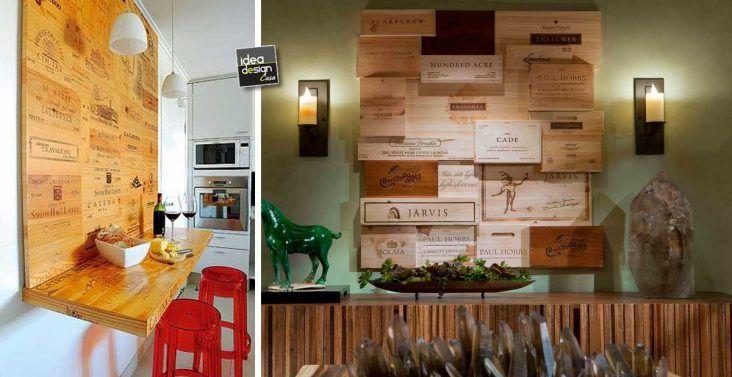 Ecco come è possibile rivestire una parete con i pallet! Guarda il risultato! 17 idee... Rivestire una parete con i pallet. Rivestire una parete con dei pallet riciclati può risultare conveniente quanto veramente carino dal punto di visto estetico.Il...