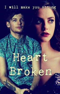 "Leer ""HeartBroken - Transitions"" #wattpad #romance"