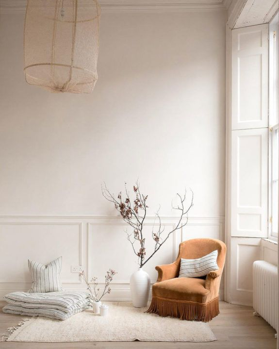 A Quiet Home In Scotland With Images Home Decor House Interior
