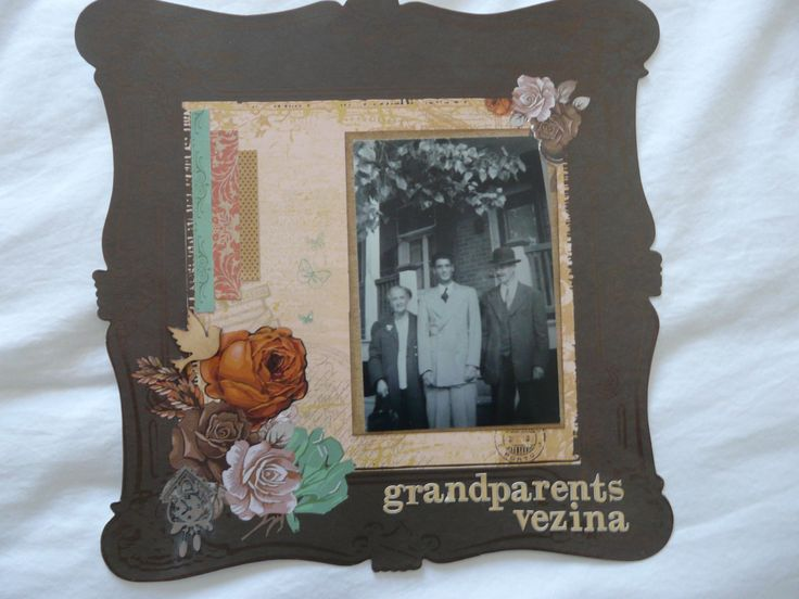 husbands grandparents, page facing this has all the details