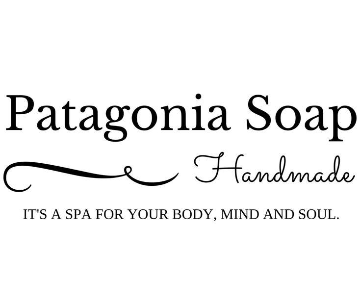 Patagonia Soap!