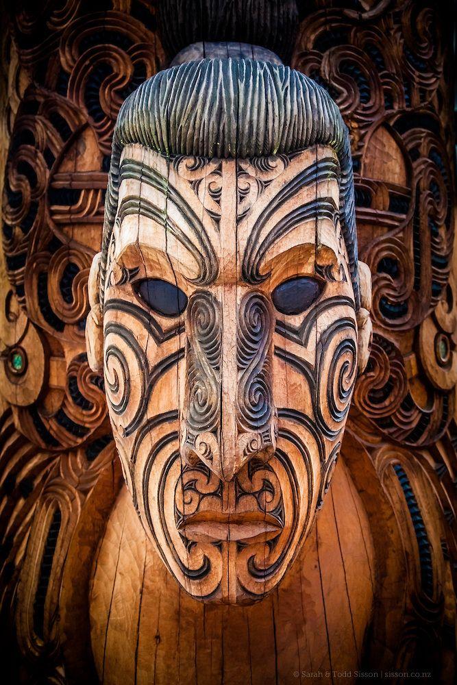 Traditional Maori Art: TRADICIONAL Art Maorie - Google Search
