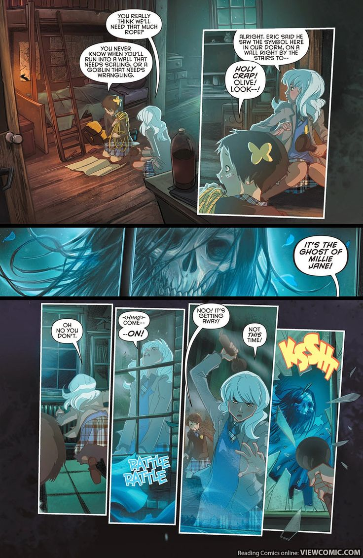 Gotham Academy 004 (2015) ……………………   Viewcomic reading comics online for free