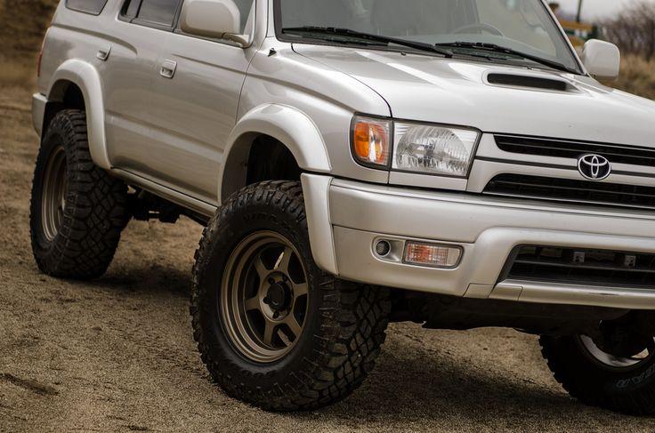 FS: 17x8 Konig CounterSteer Type X - Page 11 - Toyota ...