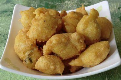 Ma petite cuisine gourmande sans gluten ni lactose: LES ACCRAS