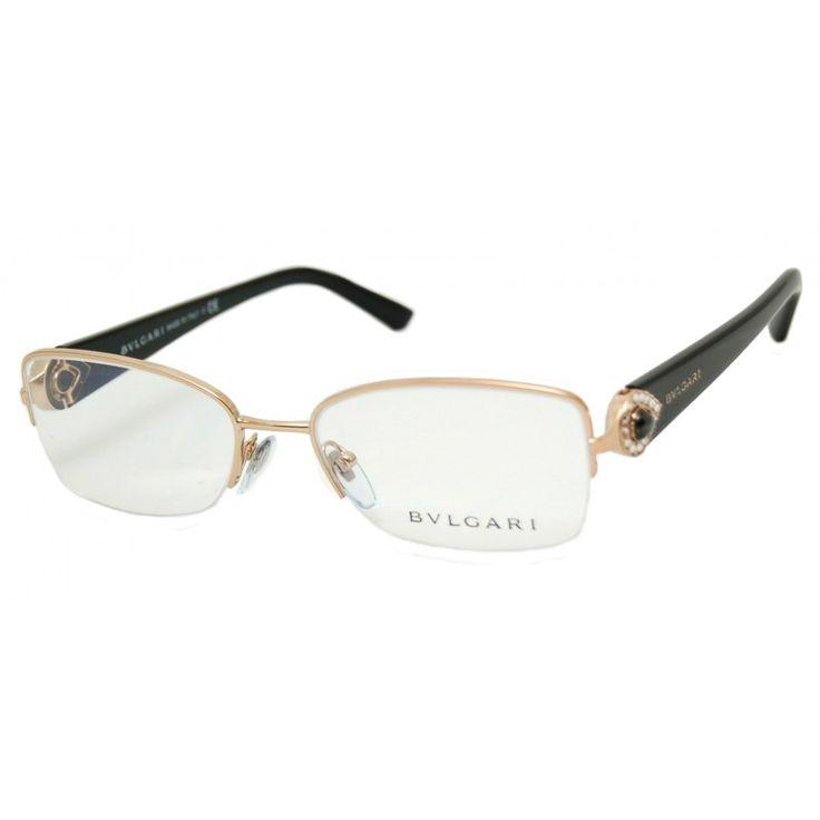 14 best Bvlgari Eyeglasses images on Pinterest | Bvlgari eyeglasses ...