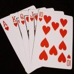 Spanish Games Card Game