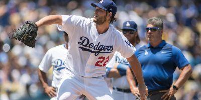 MLB-News: Clayton Kershaw gibt Comeback gegen San Diego Padres