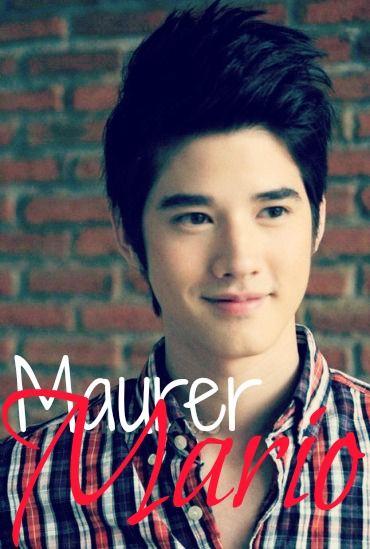 Mario Maurer <3