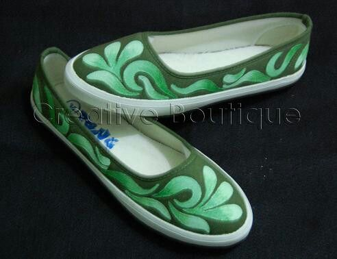 Painting shoes Ulir Only 125k-135k