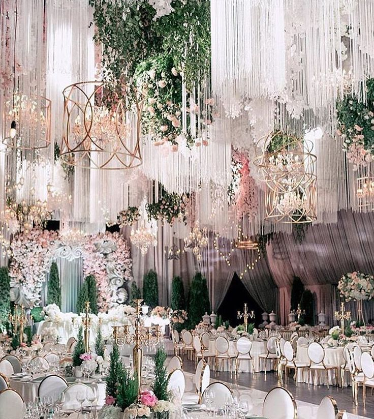 Perfect Beautiful Wedding Decoration
