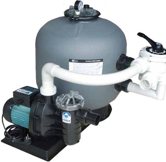 Yüzme Havuzları için pompa filtre seti. www.havuzmarketin.com