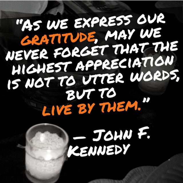 John F Kennedy Gratitude Quote: 27 Best Inspiring Quotes Images On Pinterest