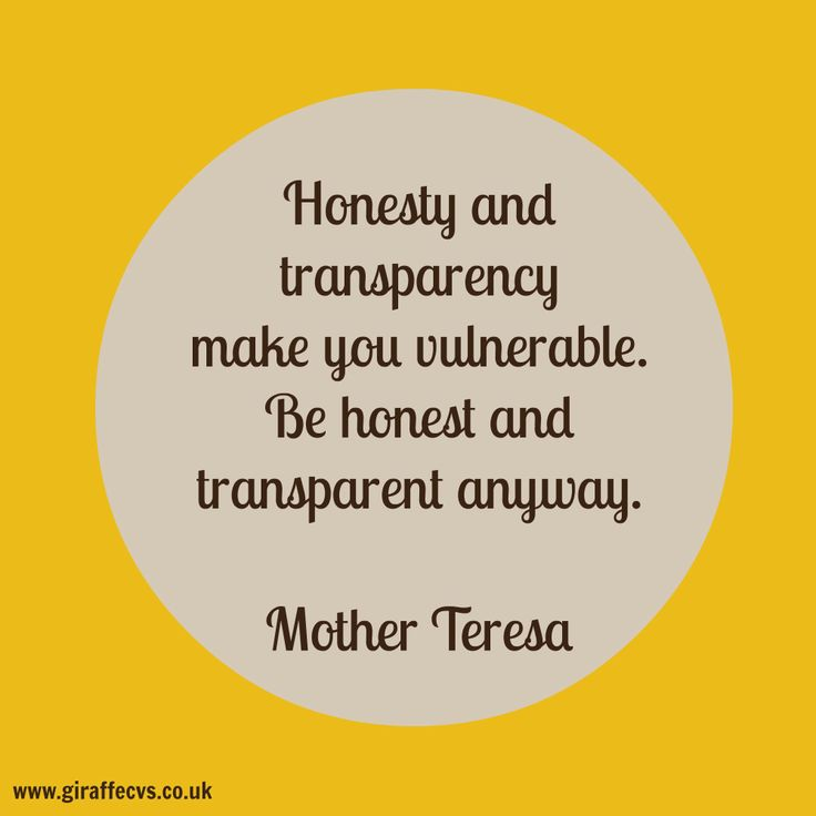 mother and honesty My mother was so happy about his honesty that she forgave him immediately  she knew he had learned one of the most valuable lessons he.