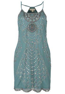 JOSEPHINE - Robe de soir�e - bleu