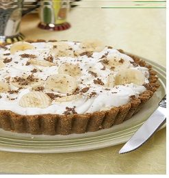 Best-ever Banoffee Pie | Huletts Sugar