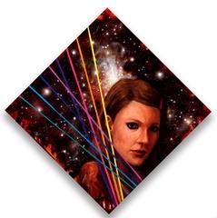 """Gene Guynn - """"Margot in the Garden of Stars"""""""