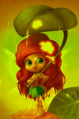 анимация gif animated gif mobile animation for mobile fantasy fairy tale beautiful beauty