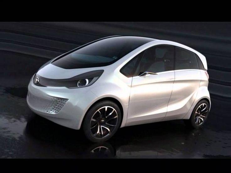 """Tata Motors New Car """" Megapixel""""  fuel economy of 100 km / litre"""